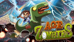 of zombies unlocked apk free