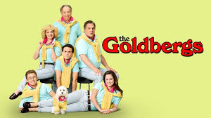 the goldbergs a wall thanksgiving review