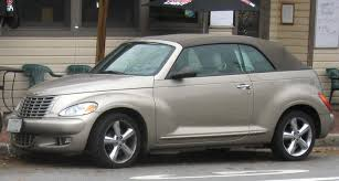 2005 chrysler pt cruiser partsopen