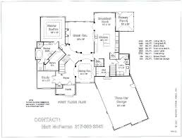 great room floor plans most interesting house with big plan open