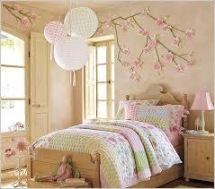decoration des chambres des filles déco chambre fille fleur chambre enfant deco chambre