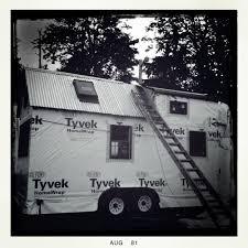 skylight u2014 the tiny tack house