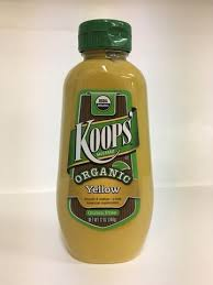 koops mustard mustards the nut
