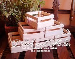 wood centerpieces wood centerpiece etsy