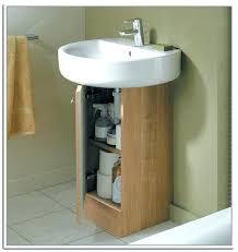kitchen sink storage ideas lovely sink bathroom storage for best kitchen sink storage