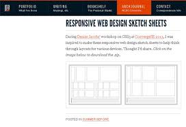 responsive web design layout template 60 responsive web design tools logo pearl
