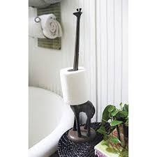Decorative Toilet Paper Storage Sheep Toilet Paper Holder Standing Bathroom Tissue Storage Ebay