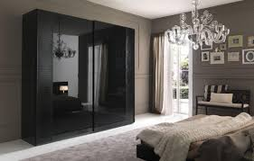 Bedroom Sets With Wardrobe Made In Italy Quality Modern Design Bed Set Feat Crocodile