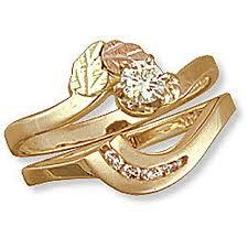 gold set for marriage 25 best wedding sets engagement rings images on black