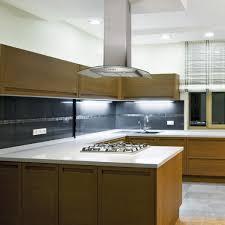 kitchen island extractor island cooker