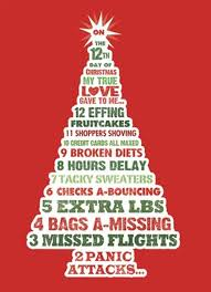 vh funny christmas cards panic attack christmas jpg 630 872 pixels