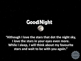 Love Good Night Quotes by Good Night Images With Quotes For Love Free Download