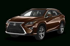 lexus rx 350 package prices 2018 lexus rx 350 suv release price 2018 car review
