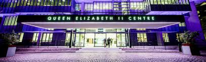 corporate venues venue hire qeii centre
