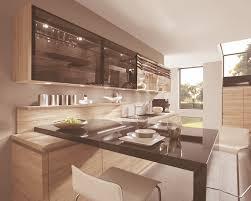 image de placard de cuisine hotte range épices et meuble de cuisine hauts électrique aviva