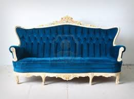 Vintage Settee Loveseat Furniture Victorian Tufted Sofa Antique Victorian Loveseat