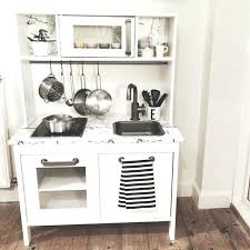play kitchen ideas ikea play kitchen pretty minimalist decor ideas to update your