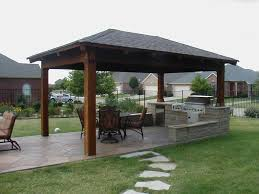 outdoor kitchen roof ideas kitchen 36 outdoor kitchen roof ideas luxury with image of