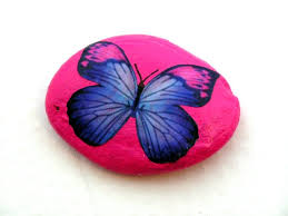 Butterfly Office Decor Butterfly Paperweight Homedecor Office Decor Home Office