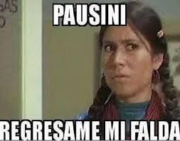 Memes De Bullying - ort laura pausini víctima de bullying en redes por look de la