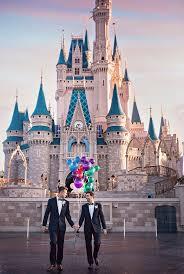 disney wedding magical wedding at walt disney world s most loved locations