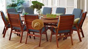 Dining Room Furniture Montreal Montreal 13 Outdoor Dining Setting Outdoor Dining