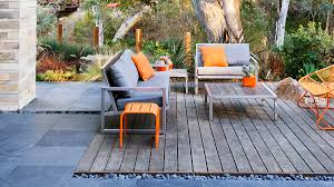 Picture Of Decks And Patios Great Deck Ideas Sunset