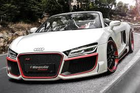 audi r8 gt for sale audi r8 spyder convertible tuned by regula