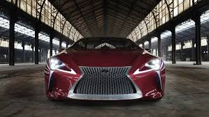 lexus lf lc performance widescreen backgrounds lexus lf lc 3840x2160 1384 kb by eartha