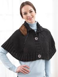 23 free poncho knitting patterns favecrafts com