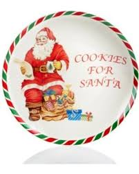 cookies for santa plate big deal on spode candy cookies for santa plate created for