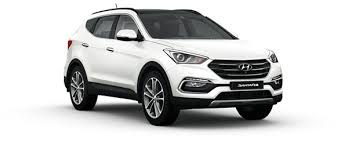 suv range hyundai new zealand
