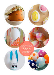 Easter Egg Decorating Projects by 6 Diy Easter Eggs U2013 Egg Decorating Crafts U2013 Easter Projects For