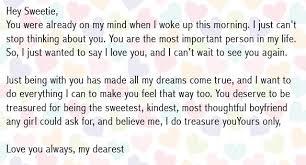 love letter to boyfriend a love letter to my boyfriend best 25