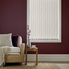 vertical blinds window creations windows blinds north west