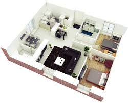 small house designs and floor plans awesome 3d floor plans for small or medium house easy guide houses