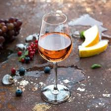 cuisine au vin rosé vin rosé