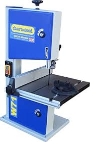Woodworking Tools For Sale Uk by Charnwood W711 8 U0027 U0027 Woodworking Bandsaw Amazon Co Uk Diy U0026 Tools