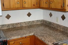 kitchen countertops without backsplash interesting ideas laminate countertops without backsplash