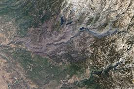 Satellite Map Of Usa by The Most Amazing Images Nasa Took Of Earth From Space This Year