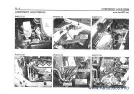 hyundai cars repair manuals repair manual order u0026 download