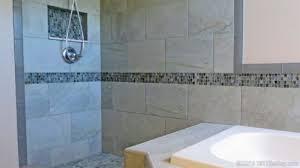 bathroom tile trim ideas glass tile trim 5 edge options besides bullnose regarding