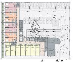 alcove jvc floor plan