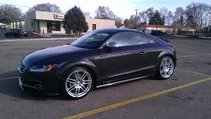 audi tt colors are oolong grey tt tts owners with the color audiworld forums