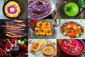 10 technicolor side dishes for a vibrant feast treehugger