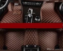 lexus rx400h nz 2017 5d diamond shaped designed waterproof leather xpe car floor