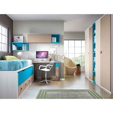 meuble elmo chambre elmo chambre compacte lit gigogne lit rabattable glicerio