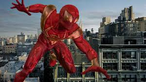 the amazing spiderman pc iron spider v2 mod review youtube
