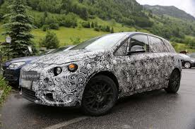 first bmw bmw 1 series gt latest spy shots autocar