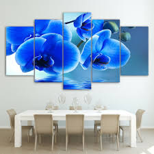 compare prices on wall art framed orchid flowers online shopping